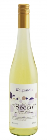 Weigand - Secco
