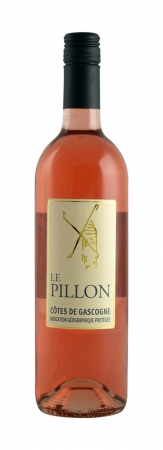 Le Pillon rose 2019